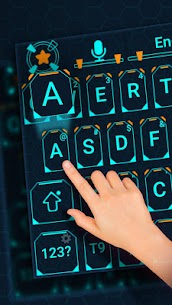 Hacker keyboard App Download For Android 3