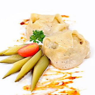 Manti Recipe (Meat Dumplings)