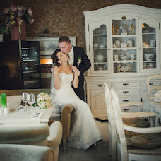 Wedding photographer Elena Brodeckaya (helenbr). Photo of 28.11.2013