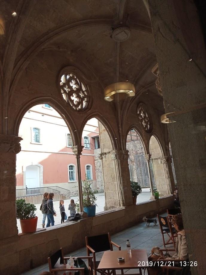 Foto Bar del Convent 14