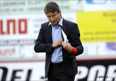 Le nouvel entraîneur de Lokeren est connu