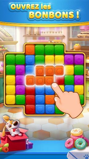 Code Triche Cube Saveur mod apk screenshots 1
