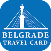 Belgrade Travel Card