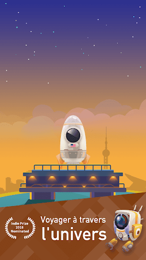 Space Colonizers Idle Clicker  screenshots 1