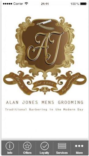 AJ Men's Grooming