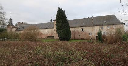 Photo: Château de Betho