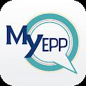 Grupo EPP Educacional icon