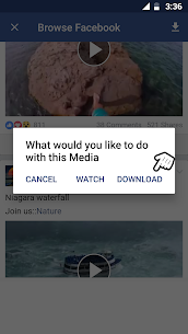 Video Downloader for Facebook 4