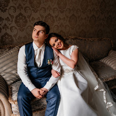 Wedding photographer Alina Gorokhova (adalina). Photo of 22.06.2018