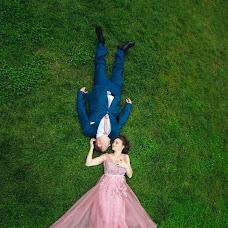 Wedding photographer Vitaliy Andreev (wital). Photo of 26.08.2017