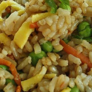 Fried Rice I