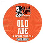 Bad Tom Smith Old Abe American Strong Ale