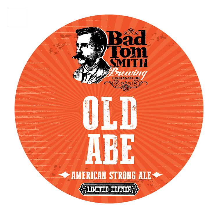 Logo of Old Abe