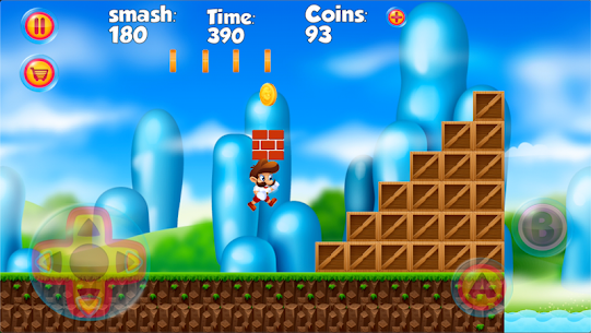 Super Jungle World – New Adventures 2020 Apk Download For Android 1