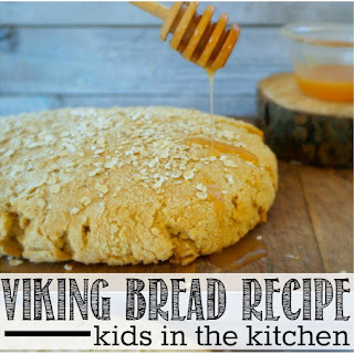 Viking Bread.