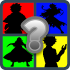 Fairy Tail Shadow Quiz icon