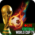 Live Football WorldCup & Sports Live Tv Streaming 1.2