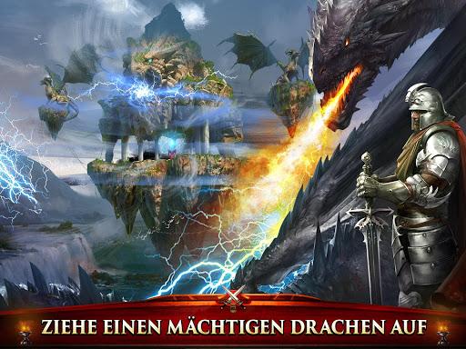 King of Avalon: Dragon Warfare  screenshots 6