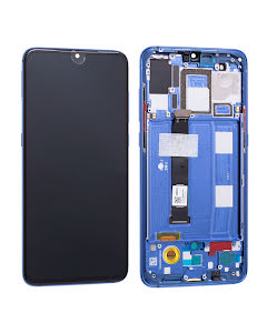 Mi 9 Display Original Blue