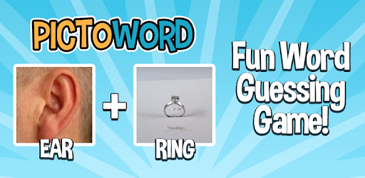Pictoword: Word Guessing Games game (apk) free download for Android/PC/Windows screenshot