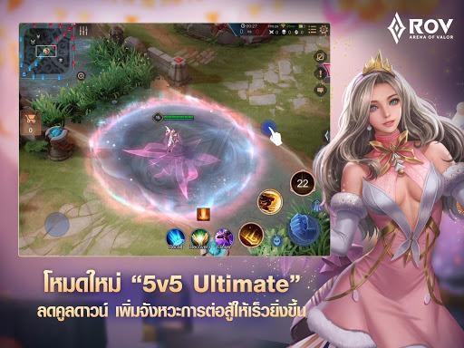 Garena RoV: Mobile MOBA 1.31.1.7 screenshots 8