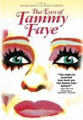 The Eyes of Tammy Faye