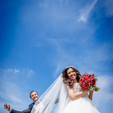 Wedding photographer Kristina Potemkina (kris12). Photo of 13.08.2014