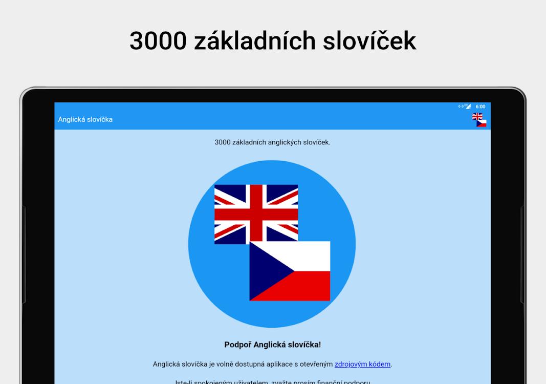 anglické seznamovací aplikace