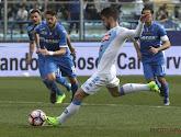 Empoli-Napoli: 2-3