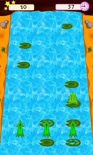 玩街機App|青蛙跳。免費|APP試玩