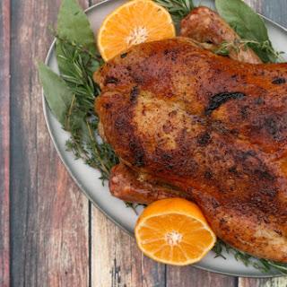 Roast Duck Herbs Recipes