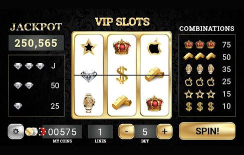 Download VIP Slots For PC Windows and Mac apk screenshot 2