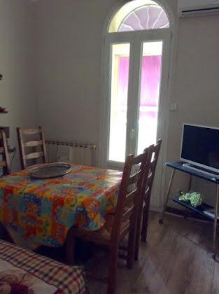 Location maison meublée 4 pièces 47 m2