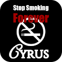 Cyrus Stop Smoking Hypnosis icon