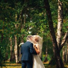 Wedding photographer Andrey Kozyakov (matadorOmsk). Photo of 13.08.2018