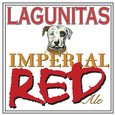 Logo of Lagunitas Imperial Red