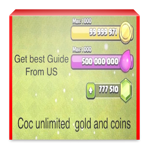 Guide Unlimited Clash of Clans