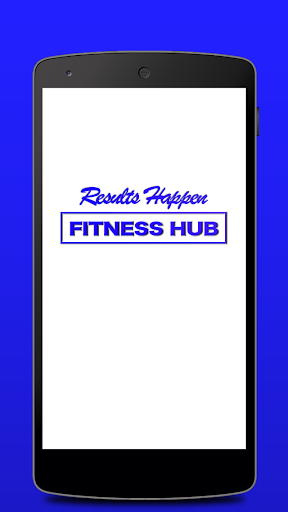 Results Happen Fitness Hub