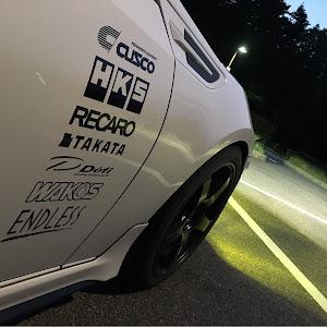"""86 ZN6 GT""""Limited""""(6MT)前期C型のステッカーのカスタム事例画像 どっしーーさんの2018年11月25日08:17の投稿"""