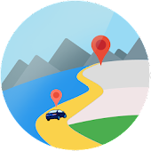 Route Finder - GPS Navigation & Offline Maps