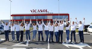 La responsabilidad social corporativa de Vicasol.