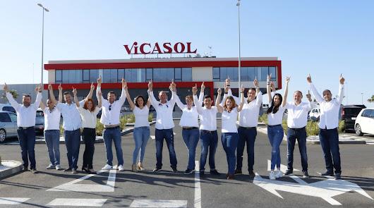 La responsabilidad social corporativa de Vicasol