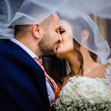 Wedding photographer Denisa Ciortea (denisaciortea). Photo of 17.12.2018