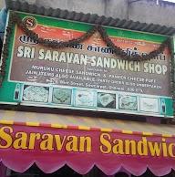Sri Saravan Sandwich Shop photo 1