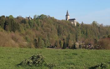 Photo: Eglise St Georges de Limbourg