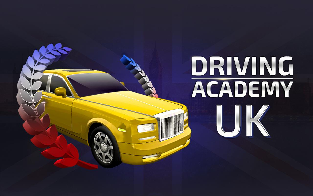 Driving Academy UK- screenshot
