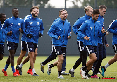 Sven Kums, prêté à Gand par Anderlecht, évoque sa situation et son avenir