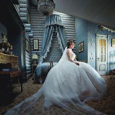 Wedding photographer Kirill Korshikov (kirr). Photo of 01.02.2016
