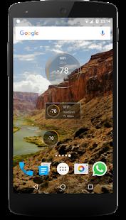 WiFi Signal Screenshot 2