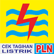 App Cek Tagihan PLN APK for Windows Phone